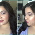 Natural-Dewy-Makeup-tutorial
