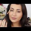 Neutral-Dramatic-Smokey-Eyes-Makeup-Tutorial-Melissa-Samways