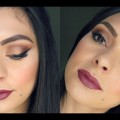 WARM-FALL-MAKEUP-TUTORIAL