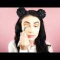 White-Lines-Pink-Lips-Makeup-Tutorial-Victoria-Lyn-Beauty