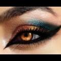 smokey-eye-makeup-eyeshadow-tips-makeup-tips-for-brown-eyes