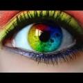 32.Beautiful-Makeup-TutorialElectric-BLUE-Halo-Smokey-Eye-FULL-FACE-TUTORIAL