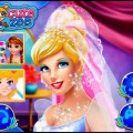 Barbie-Magazine-Cindrella-Wedding-Makeup-1