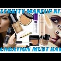 Celebrity-Makeup-Hair-Tutorial-for-HD-TV-Taniya-Nayak-mathias4makeup