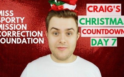 Craigs-Christmas-Countdown-Day-7-Miss-Sporty-Mission-Correction-Foundation
