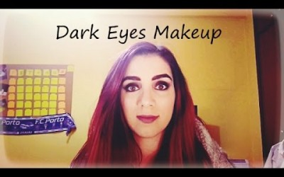 Dark-Eyes-Makeup-Snowflake-Saphira