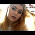 Dark-Eyes-Nude-Lips-Makeup-Tutorial-MissCatBeauty