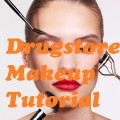 Full-Face-Drugstore-Makeup-Tutorial-Affordable-Brushes-Makeup-Tutorial