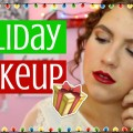 Holiday-Makeup-Tutorial-Collab-W-Alexis-Lynn-Hannah-Foster