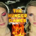 Jennifer-Lawrence-Catching-Fire-Makeup-Tutorial-The-Hunger-Games-2-Red-Smokey-Eye-Makeup