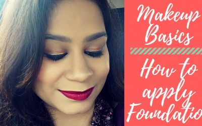 Makeup-Basics-How-To-Apply-Foundation-Using-Beauty-Blender-Whatshellysays