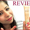 Maybelline-Velvet-Matte-Foundation-Complete-Review-Indian-Makeup-and-Beauty-Blog