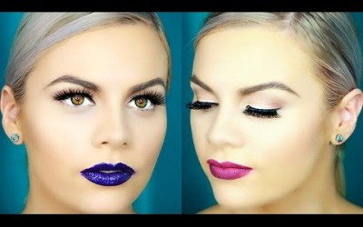 My-Sexy-Glam-Fall-Winter-Holiday-Makeup-Tutorial-mathias4makeup