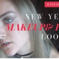 New-Years-Eve-Party-Hair-Makeup-Look2016