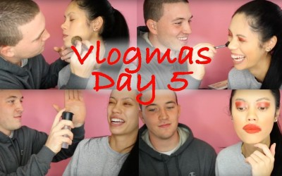 Vlogmas-Day-5-Boyfriend-Does-My-Makeup-Lindsey-Ryan