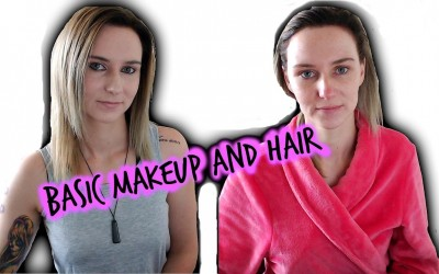 Basic-Makeup-And-Hair