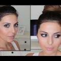 DIY-Celebrity-Inspired-Bridal-Makeup-Tutorial-Makeup-By-Sona