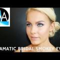 DRAMATIC-SMOKEY-EYES-for-Dry-Skin-Brides-Makeup-Tutorial-Pt-4-Eyeshadow-mathias4makeup