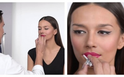 Dior-Makeup-How-To-Add-shine-depth-to-your-lips-with-Lip-Maximizer