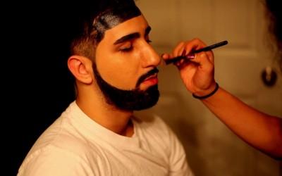 Drake-Celebrity-Make-Up-TutorialTransformation