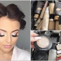 FLOWN-TO-NEW-ZEALAND-TO-DO-WEDDING-MAKEUP-WHATS-IN-MY-KIT-VLOG-Jasmine-Hand