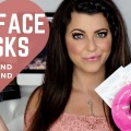 Favorite-Face-Masks-Skincare-Review