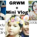 GRWM-for-WeddingMini-VLOG-Indian-Wedding-Makeup-Look-Golden-Bird-NJ