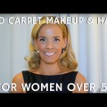 Glowing-Natural-Red-Carpet-Makeup-Hair-for-Mature-Women-Over-50-Tutorial-mathias4makeup