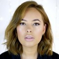 Golden-Glow-Drugstore-Makeup-Tutorial-Tanya-Burr