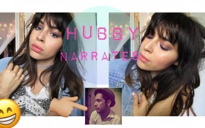 HUBBY-NARRATES-TUTORIAL-Glitter-Eyes-Makeup