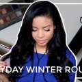 MY-EVERYDAY-WINTER-ROUTINE-Hair-and-Makeup