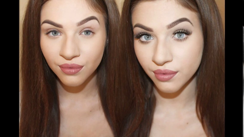 How To Make Your Eyes Look Bigger Without Makeup Cat Eye Makeup