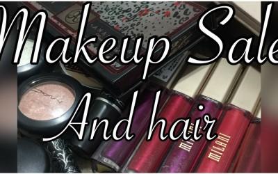 Makeup-Hair-Sale