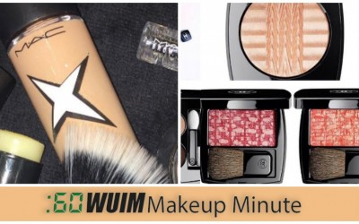 Makeup-Minute-NEW-FOUNDATION-FROM-MAC-LOTS-OF-SNEAKS-FROM-KYLIE-COSMETICS-HUDA-BEAUTY-CHANEL