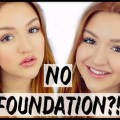Makeup-tutorial-without-foundation