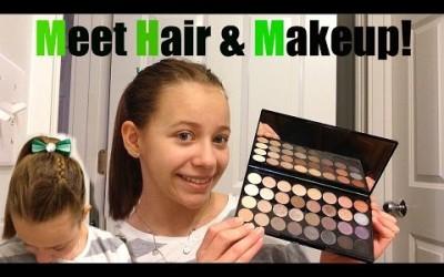 My-Meet-Hair-Makeup-Gymnastics