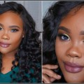 Olive-Green-Makeup-Tutorial