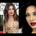 Priyanka-Chopra-Golden-Globes-2017-Makeup-Celebrity-Inspired