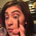 Silver-Pink-Eye-Makeup-Tutorial