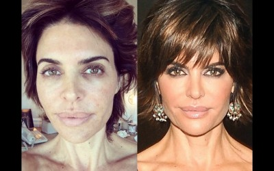 Stars-without-their-makeup