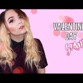 Valentines-Day-Hair-Makeup-Outfit-Ideas