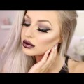 Vampy-Valentines-Day-Makeup-Tutorial