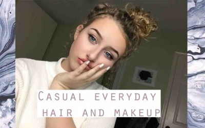 Casual-School-Makeup-and-Hair-Tutorial-Julia-Griffin