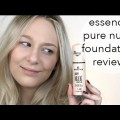 ESSENCE-PURE-NUDE-FOUNDATION-REVIEW