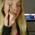 Easy-Cut-Crease-Makeup-Tutorial-Cass-Fournier