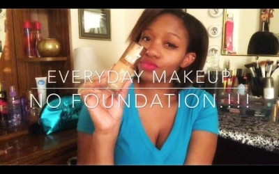 Everyday-Makeup-Look-No-Foundation