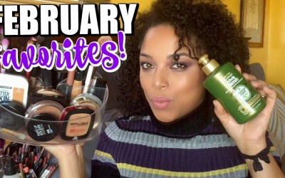 FEBRUARY-FAVORITES-2017-Natural-Hair-Makeup-Skincare-MelissaQ