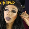 GAME-CHANGING-or-Not-Makeup-Forever-Foundation-Review-Demo-Daisy-Taveras