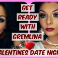 Get-Ready-With-Gremlina-Valentines-Date-Night-2017-MAKEUP-HAIR-OUTFIT-
