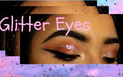 Glitter-TIME-eyesMakeup-Tutorial